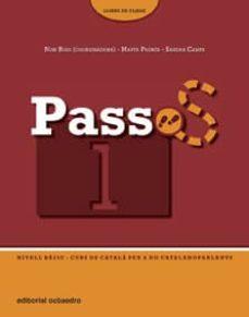 Iguanabus.es Passos 1 (Llibre De Classe) Image