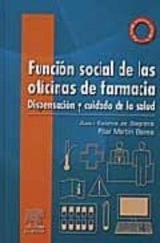 Eldeportedealbacete.es Funcion Social De Las Oficinas De Farmacia Image