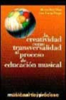 Inmaswan.es La Creatividad Como Transversalidad Al Proceso De Educacion Music Al Image
