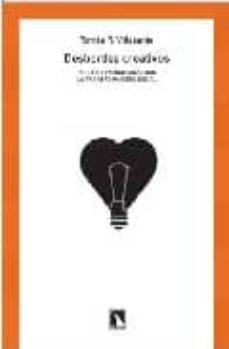 desbordes creativos-tomas villasante-9788483192665