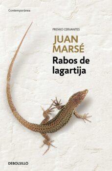 Descargar los libros electrónicos más vendidos gratis RABOS DE LAGARTIJA (PREMIO NACIONAL NARRATIVA 2001)