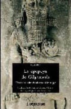 Padella.mx La Epopeya De Gilgamesh Image