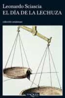 Descargar ebooks en inglés en pdf gratis DIA DE LA LECHUZA en español 9788483830765 PDB PDF