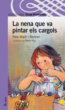 Vinisenzatrucco.it La Nena Que Va A Pintar Image