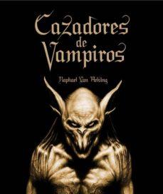 Carreracentenariometro.es Cazadores De Vampiros Image