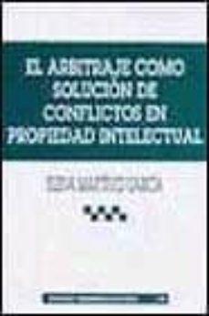 Javiercoterillo.es El Arbitraje Como Solucion De Conflictos En Propiedad Intelectual Image