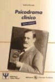 Permacultivo.es Psicodrama Clinico: Teoria Y Tecnica Image