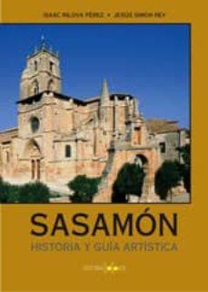 Inmaswan.es Sasamon: Historia Y Guia Artistica Image