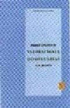 MANUAL PRACTICO DE VALORACIONES HIPOTECARIAS (O.M. 30/11/1994) - LUIS JOSE SILVAN MARTINEZ | Triangledh.org