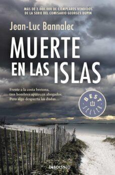 Libro en inglés descargar formato pdf MUERTE EN LAS ISLAS (COMISARIO DUPIN 2) 9788490626665 iBook PDF ePub (Literatura española)