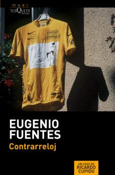 Descargas de libros electrónicos completos gratis CONTRARRELOJ 9788490660065 en español