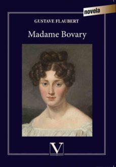 Libro gratis para descargar para ipad. MADAME BOVARY (Spanish Edition)