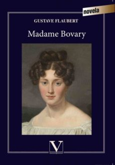 Descargando ebooks gratuitos para nook MADAME BOVARY de GUSTAVE FLAUBERT en español 9788490748565 PDF FB2 MOBI