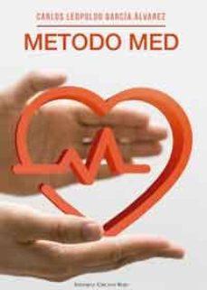 método med (ebook)-carlos leopoldo garcia alvarez-9788490763865