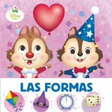 disney baby :las formas-9788491074465