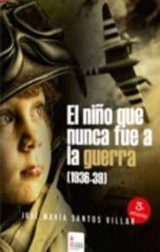 Inmaswan.es El Niño Que Nunca Fue A La Guerra Image