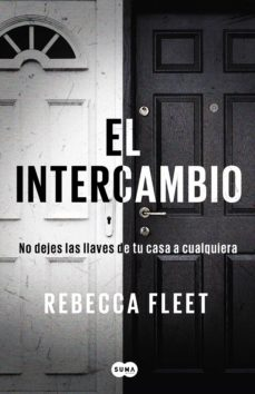 Descargar google ebooks en formato pdf EL INTERCAMBIO 9788491291565 (Spanish Edition) de REBECCA FLEET FB2 DJVU PDB
