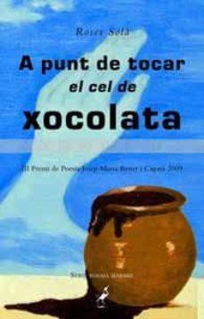 Curiouscongress.es A Punt De Tocar El Cel De Xocolata Image