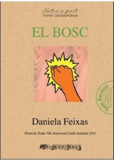 Cdaea.es El Bosc Image