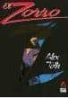 Inmaswan.es El Zorro (2ª Ed) Image