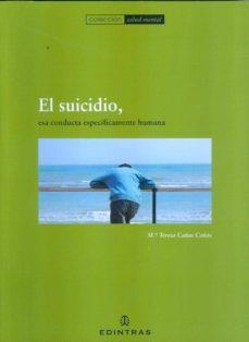 Inmaswan.es El Suicidio, Esa Conducta Especificamente Humana Image
