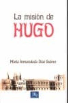 Emprende2020.es La Mision De Hugo Image