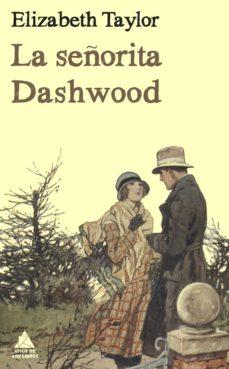 la señorita dashwood-elizabeth taylor-9788493859565