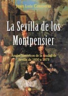 Bressoamisuradi.it La Sevilla De Los Montpensier Image