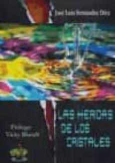 Geekmag.es Las Heridas De Los Cristales Image