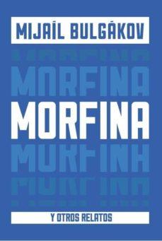Descarga gratuita de audiolibros en italiano. MORFINA 9788494591365 DJVU RTF CHM