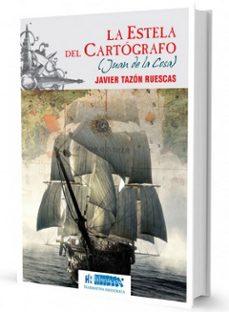 Concursopiedraspreciosas.es Estela Del Cartografo (Juan De La Cosa), La Image