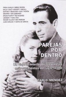 PAREJAS POR DENTRO - PABLO MENDEZ |