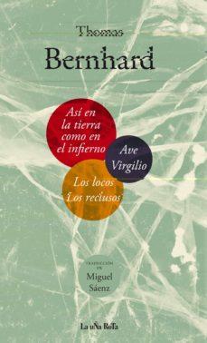 Trailab.it Asi En La Tierra Como En El Infierno ; Los Locos ; Los Reclusos ; Ave Virgilio Image