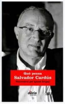 Encuentroelemadrid.es Que Pensa Salvador Cardus Image