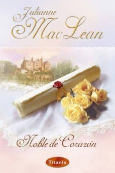 noble de corazon-julianne maclean-9788495752765