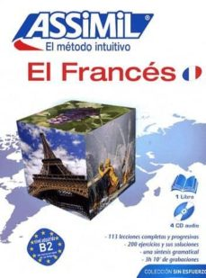 Ebook forum deutsch descargar EL FRANCES: PACK CD 9788496481565  en español de