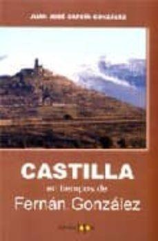 Viamistica.es Castilla En Tiempos De Fernan Gonzalez Image