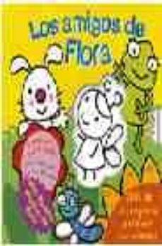 Geekmag.es Los Amigos De Flora Image