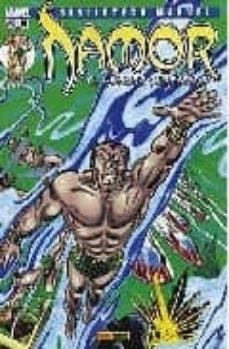 Encuentroelemadrid.es Biblioteca Marvel Namor Nº 14 Image