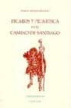 picaros e picaresca no caminho de santiago-pablo arribas briones-9788496932265