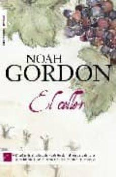 el celler-noah gordon-9788496940765