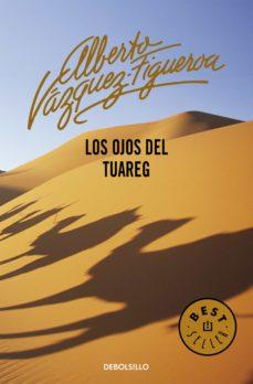 Amazon libros gratis descargar kindle LOS OJOS DEL TUAREG de ALBERTO VAZQUEZ-FIGUEROA
