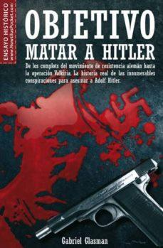Permacultivo.es Objetivo Matar A Hitler Image