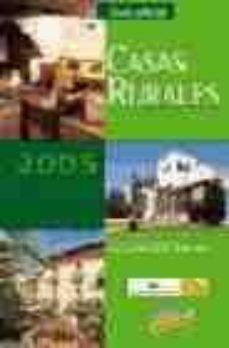 Permacultivo.es Guia Oficial Casas Rurales De España 2005 (12ª Ed.) Image