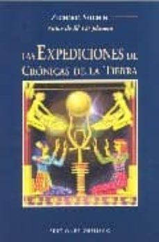 las expediciones de cronicas de la tierra-zecharia sitchin-9788497772365