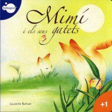 Srazceskychbohemu.cz Mimi I Els Seus Gatets (+3) Image