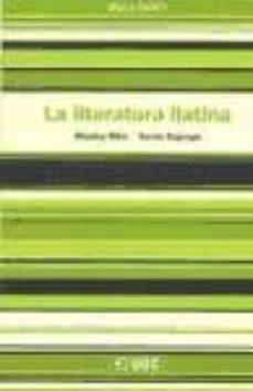 Titantitan.mx La Literatura Llatina Image