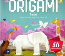 origami creativo-natalie baker-9788497943765