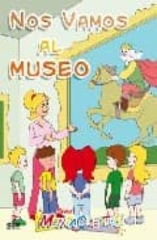 Alienazioneparentale.it Nos Vamos Al Museo (Mentacuentos) Image
