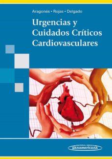 Fácil descarga de libros en inglés. URGENCIAS Y CUIDADOS CRITICOS CARDIOVASCULARES 9788498354065